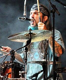 Mike Portnoy American musician