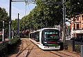 Transpole Lille Tram 10, Ligne R (14554320740).jpg