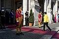 Treaty of Rome anniversary Beata Szydło 2017-03-25 05.jpg