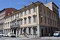 Trieste kamienica Romano.jpg