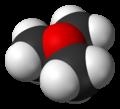 Trimethyloxonium-3D-vdW.png