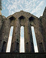 Truncated lancet windows, Rock of Cashel.jpg