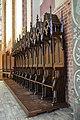 Trzebiatów, Marienkirche, h (2011-08-01) by Klugschnacker in Wikipedia.jpg