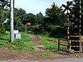 Tsugaru Railway Bisyamon Station 3.JPG
