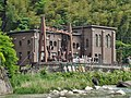 Tsumago power station.jpg