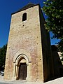 Tursac église clocher (1).jpg