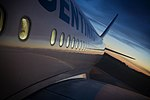 Twilight view of a plane in the last light - 3744.jpg