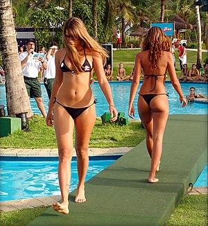 G-String Bikini