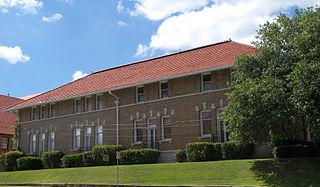 Carnegie Public Library (Tyler, Texas)