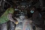 U.S. Marines transport supplies to build Ebola Treatment Units 141121-M-PA636-151.jpg