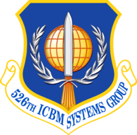 USAF - 526th ICBM Systems Group.png