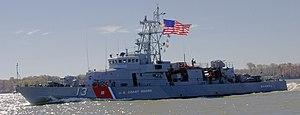 USCGC Shamal (WPC-13)