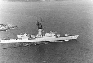 USS Jesse L. Brown (FF-1089) off Maine.jpg