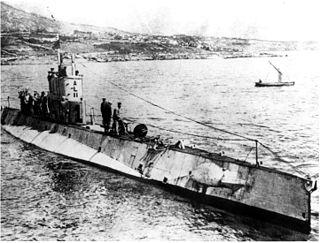 USS <i>L-11</i> (SS-51)