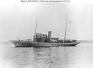 USS <i>Linta</i> (SP-721)