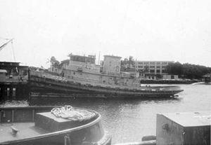 USS Wahpeton (YTM-757)