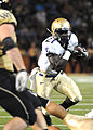 US Navy 101009-N-9936B-149 U.S. Naval Academy slot back Gee Gee Green carries the ball during the first-half of an NCAA college football game betw.jpg