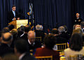 US Navy 101112-N-4236E-150 U.S. Senator Mark Warner speaks during a Eugene Ely commemoration luncheon.jpg