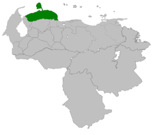 Coro Province - Coro Province