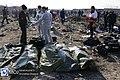 Ukrainian Boeing 737-800 Crashes near Tehran 2020-01-08 05.jpg