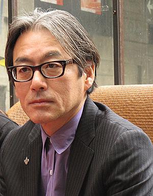 Shigeru Umebayashi - Image: Umebayashi