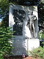 Uncle Sam Memorial Statue, Arlington, MA - general view.jpg