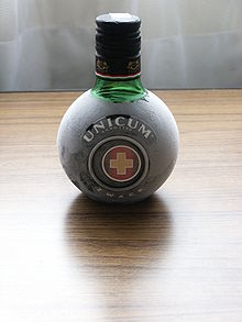 Unicum bottle.JPG