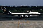 United Parcel Service Boeing 747-123(SF) (N674UP-20100-46) (26016280316).jpg