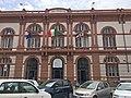 Universität Piazza Universita Sassari.JPG
