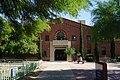 University of Arizona May 2019 14 (Robert L. Nugent Building).jpg