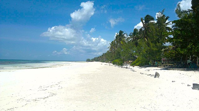 Uroa Bay Beach Resort Fact Sheet