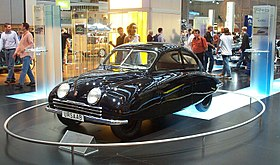 illustration de Saab Automobile
