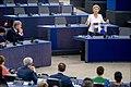Ursula von der Leyen presents her vision to MEPs (48298861566).jpg