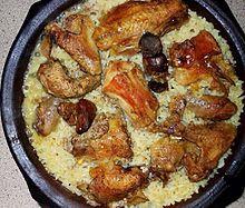 Albanische Küche | Albanische Kuche Wikipedia