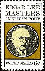 US postage stamp (1970)