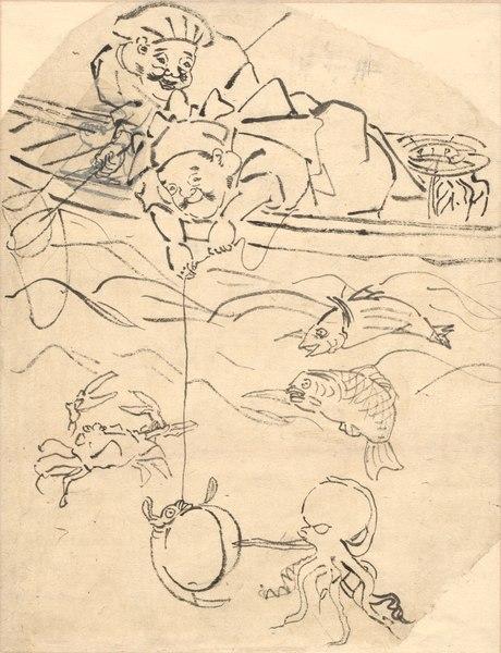 utagawa kuniyoshi - image 8