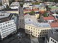 Utsikt fra Universitetsgata 2 Oslo 2009.jpg
