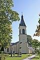 Vänge kyrka, Vänge socken, Uppland.jpg