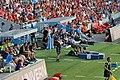 Vålerenga - Liverpool Kenny Dalglish (5999110487).jpg