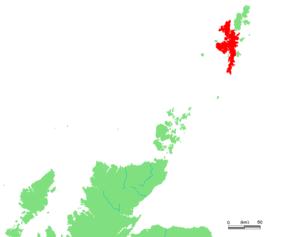 VK Shetland Mainland.PNG (Orkney and Shetland ...