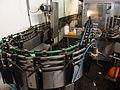 Val-Dieu Brauerei Abfüllanlage 2015.JPG