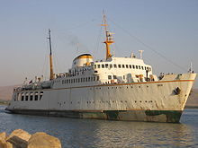 Train ferry - Wikipedia, the free encyclopedia