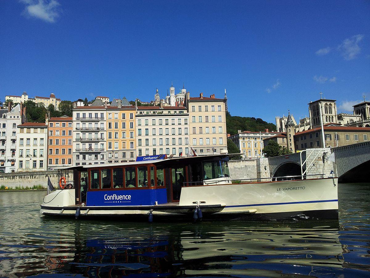 Ville De Lyon Stationnement