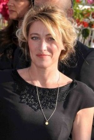 Valeria Bruni Tedeschi - Valeria Bruni Tedeschi at the 2010 Cannes Film Festival