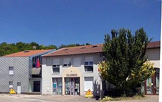 Velle-sur-Moselle Commune in Grand Est, France