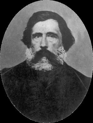 Venancio Flores - Image: Venancio Flores circa 1865