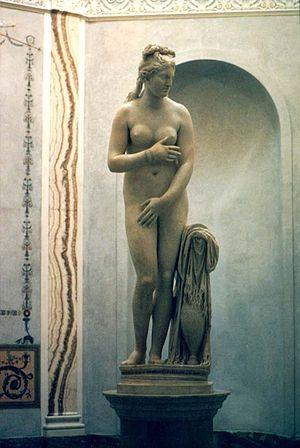 Venere Capitolina 2