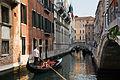 Venice - Gondolas - 4284.jpg