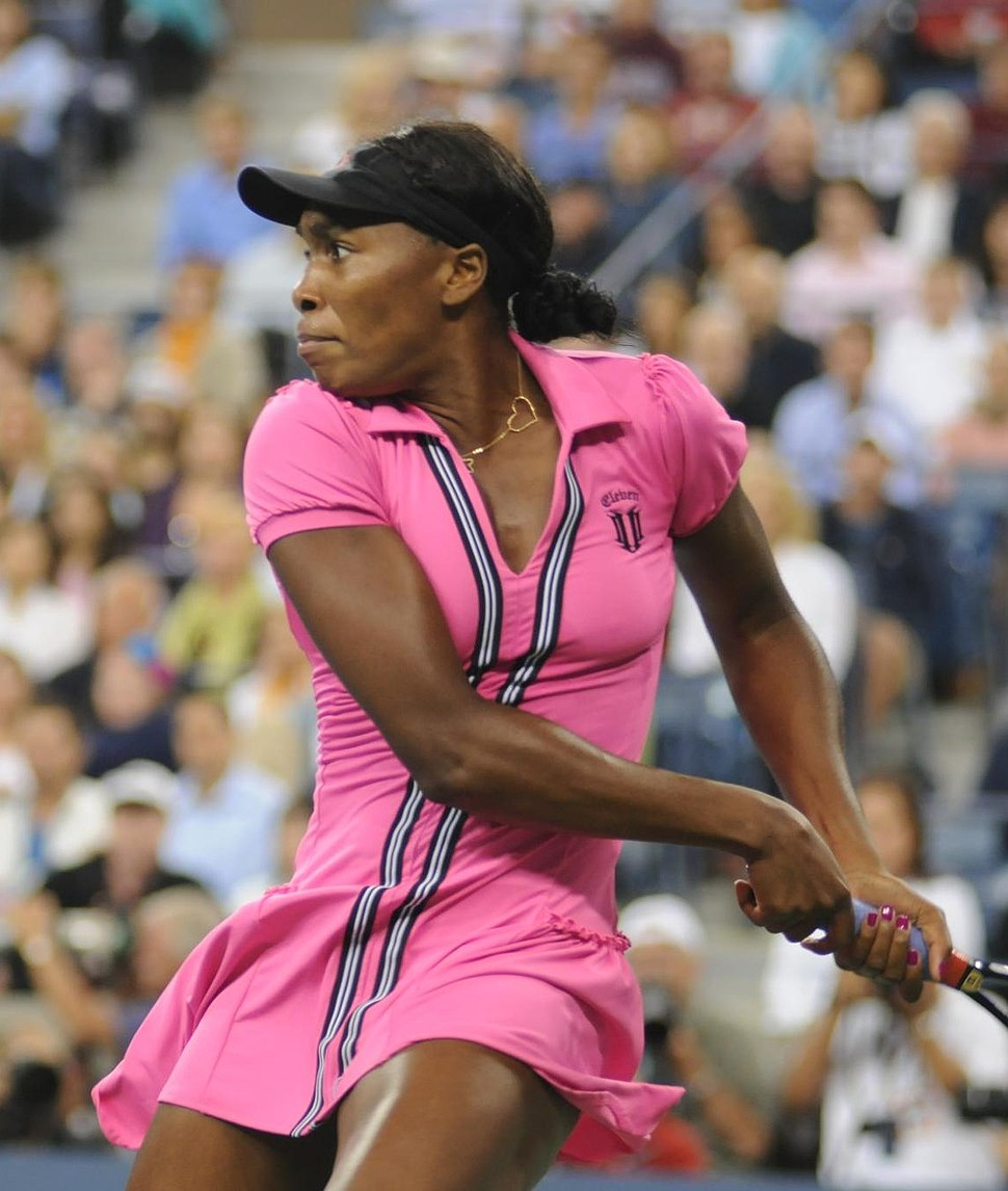 Venus at us open 2009-cropped
