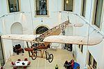 Verkehrsmuseum Dresden - Luftfahrt - Blériot XI La Manche - DSC4594.jpg
